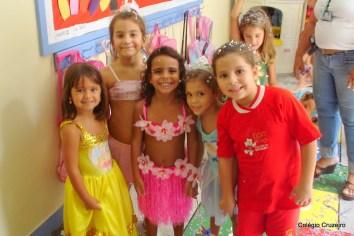 2006 - Carnaval no Colégio Cruzeiro - Centro