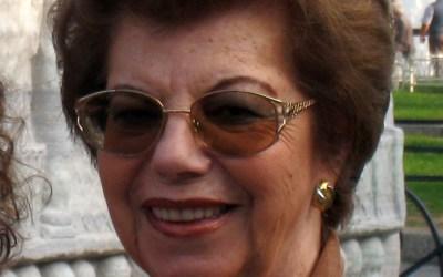 Lina Casermeiro Hidalgo