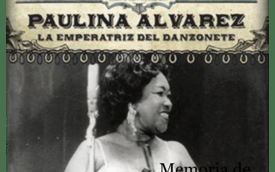 Paulina Álvarez