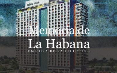 Hotel Havana Hilton