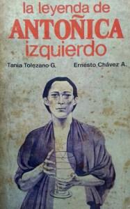 Antoñica Izquierdo