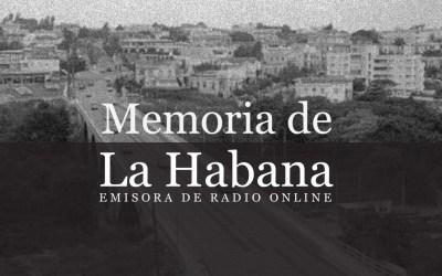 Puentes que cruzan La Habana