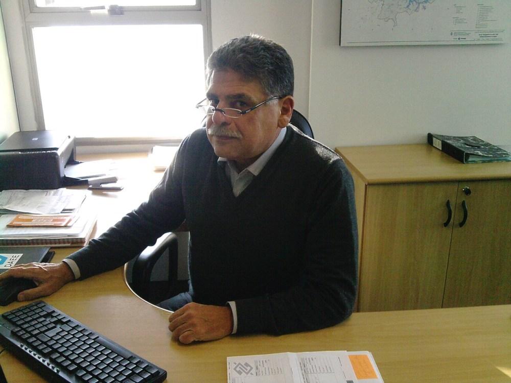 Ricardo Daruiz Borsari – Um Engenheiro especialista em estruturas hidráulicas, com grande capacidade gerencial e perfil para administração pública.  (2/2)