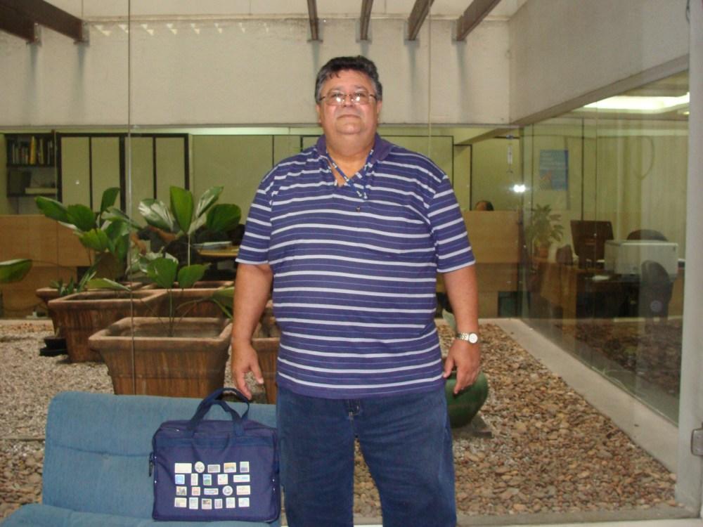 A Manutenção e Operação das Barragens do Alto Tietê, pelo Eng. Josemar Garcia dos Santos