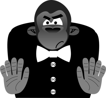 gorilla-34150_960_720
