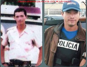 Investigador Elizeu Chicuta Filho, entrou na polícia em 1.982 e faleceu em uma tentativa de assalto quando chegava em casa, na Cidade Dutra, zona sul da capital paulista, na noite de 16 de fevereiro de 2.013.