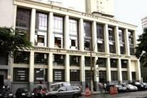 IIRGD- Instituto de Identificação, na avenida Casper Líbero, no bairro da LUZ- SP.