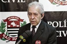 Delegado de Polícia, Itagiba Vieira Franco, é um dos maiores conhecedores de Investigação de crimes de homicídios no País.