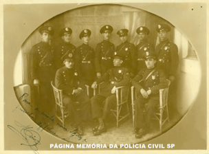 Em 1926 o governador Carlos de Campos instituiu a Guarda Civil do Estado de São Paulo.