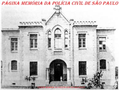 Cadeia Pública do Município de São Simão, construída em 1.902.