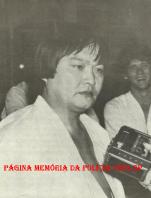 Faleceu nesta manhã no Hospital São Luiz de Santo Amaro, o Delegado de Polícia Classe Especial aposentado, Mitsuyuki Taniguchi.