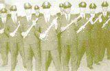 Choque da Guarda Civil.