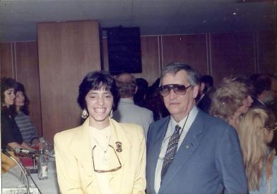 Dr.Márcio Prudente Cruz, um Delegado de Polícia que dedicou sua vida para a Polícia Civil.