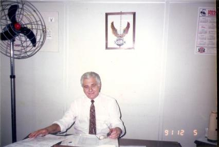 INVESTIGADOR DE POLÍCIA VALDIR BASTEIRO. Foi Chefe dos Investigadores do Estado de São Paulo, DEIC, DENARC. Um verdadeiro pai para seus subordinados, sempre a disposição de todos.
