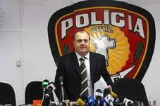 """Em 2.010, o Delegado da Seccional Centro- DECAP, Aldo Galiano Júnior trabalhou incessantemente no combate ao tráfico de drogas na """"Cracolândia"""". Atualmente o Dr. Aldo Galiano é Diretor do DEINTER- 6."""