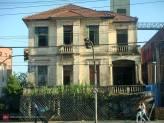 Casarão da Avenida Celso Garcia, 489 Até a década de 70 funcionou a Delegacia de Polícia do Belenzinho.