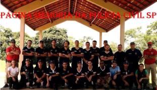 Turma 16 do Curso de Formação Técnico Profissional para Delegado de Polícia - DP 1 de 2011, na ACADEPOL Campus Mogi das Cruzes.