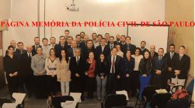 CEA 01/2016- Curso de Especialização e Aperfeiçoamento para Delegados de Polícia para acesso à Primeira Classe, na ACADEPOL.