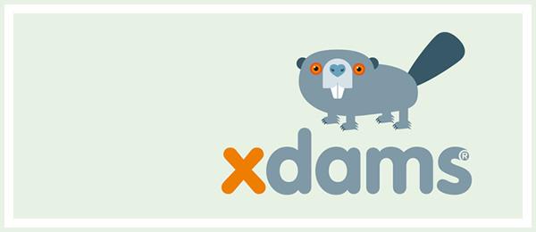 xDams diventa open source