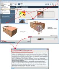 Memorias CTE. Incluir la estructura del Manual de Calidad para facilitar el visado