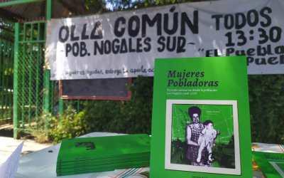 ¡El libro de las Mujeres Nogalinas ya circula por las calles de la población!