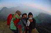 Volcán Kawah Ijen - Java - Indonesia