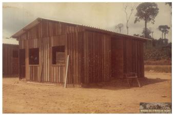 1 - Novo Repartimento - Memoria dos Atingidos de Tucuruí