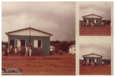 11 - Novo Repartimento - Memoria dos Atingidos de Tucuruí