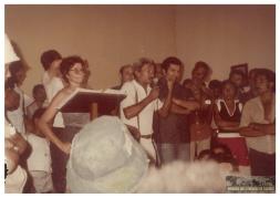 16 - Primeiro Acampamento - Memoria dos Atingidos de Tucuruí