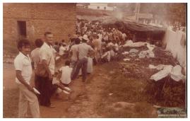 22 - Segundo Acampamento - Memoria dos Atingidos de Tucuruí