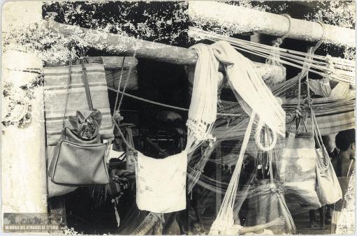 48 - Primeiro Acampamento - Memoria dos Atingidos de Tucuruí