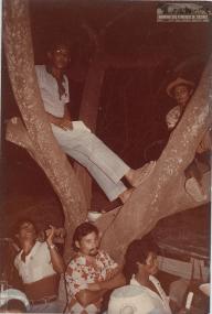 64 - Primeiro Acampamento - Memoria dos Atingidos de Tucuruí