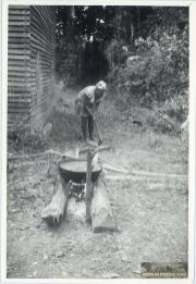 71 - Primeiro Acampamento - Memoria dos Atingidos de Tucuruí
