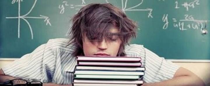Estudiantes: un error típico y mortal que destruye tus resultados