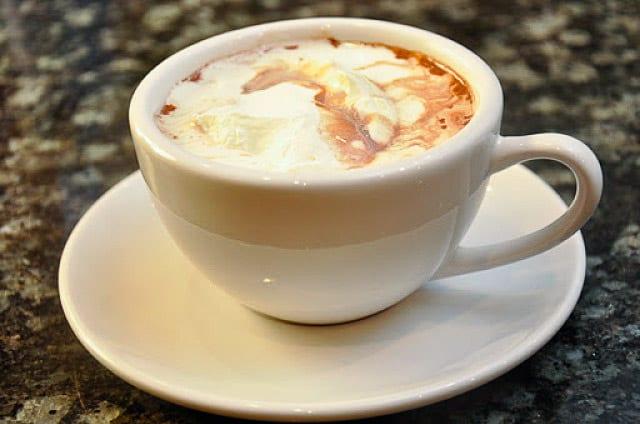 Frank's Hot Chocolate