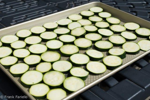 Zucchine a scapece-5
