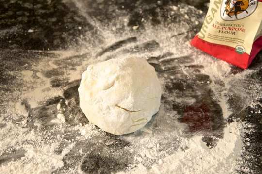 Gnocchi (prep 2)