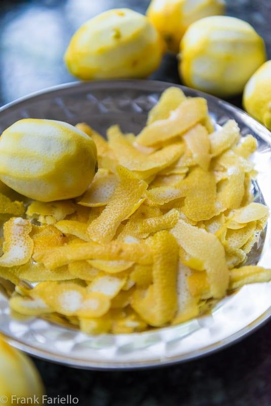 Sorbetto di limone-2
