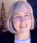 Barbara Burt headshot