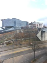 Hunter Museum of American Art - Chattanooga (Tennessee), USA - February 2017