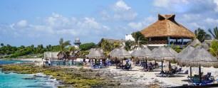Costa Maya (Quintana Roo), Mexico