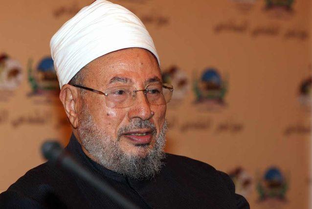 73-yusuf-al-qaradawi