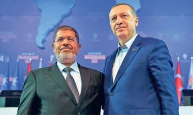 Al Morsi and Erdogan