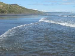 Karioitahu Beach