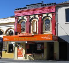 CBD Hobart