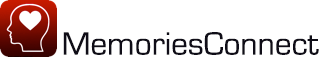 MemoriesConnect Logo