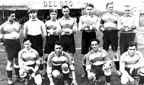 07 (E12) Olympique Cette 1924