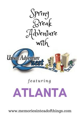 urban quest atlanta
