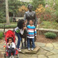 Callaway Gardens- Pine Mountain, GA