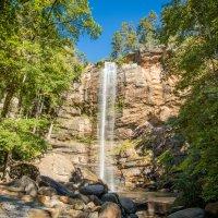 Toccoa Falls- Toccoa Falls, GA
